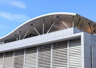 METALSISTEM Headquarters Rovereto