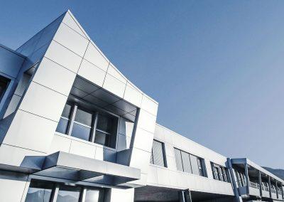 METALSISTEM CSR Research and Development Centre