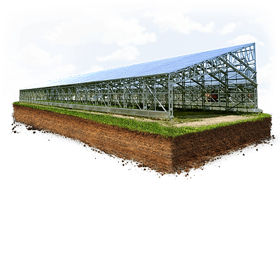 Photovoltaic Greenhouses