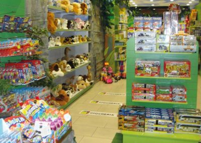 Euroscacco Toy Shop 007