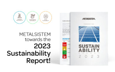 Sustainability report – a shared path